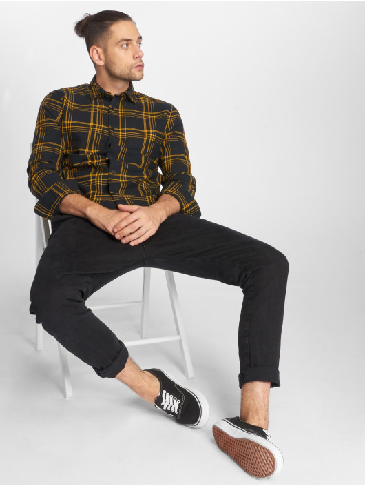 Only & Sons Shirt onsOthan Check black