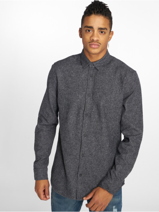 Only & Sons Shirt onsKing Flannel black