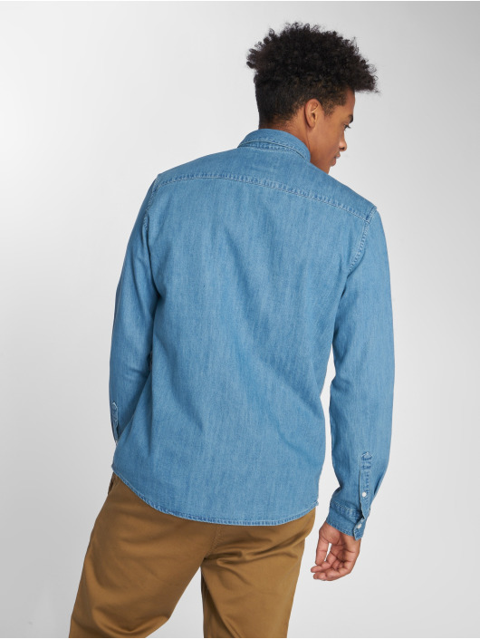 Only & Sons Shirt onsKade blue