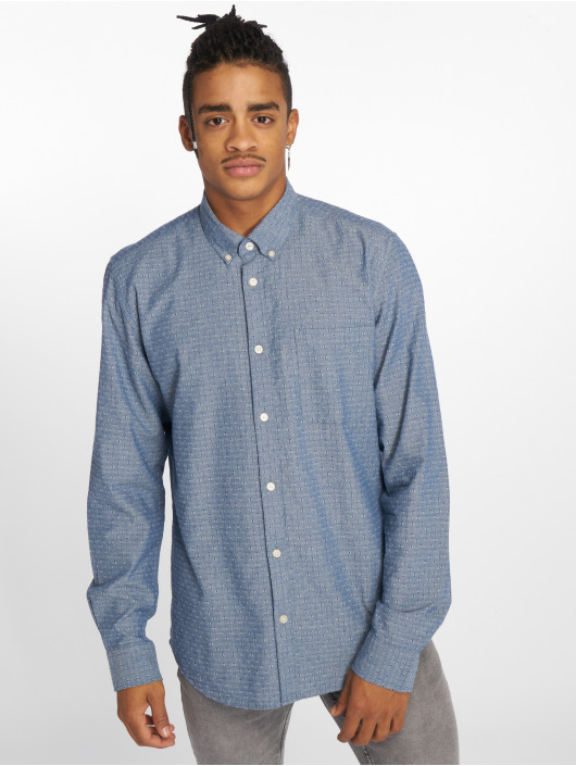 Only & Sons Shirt onsKen blue