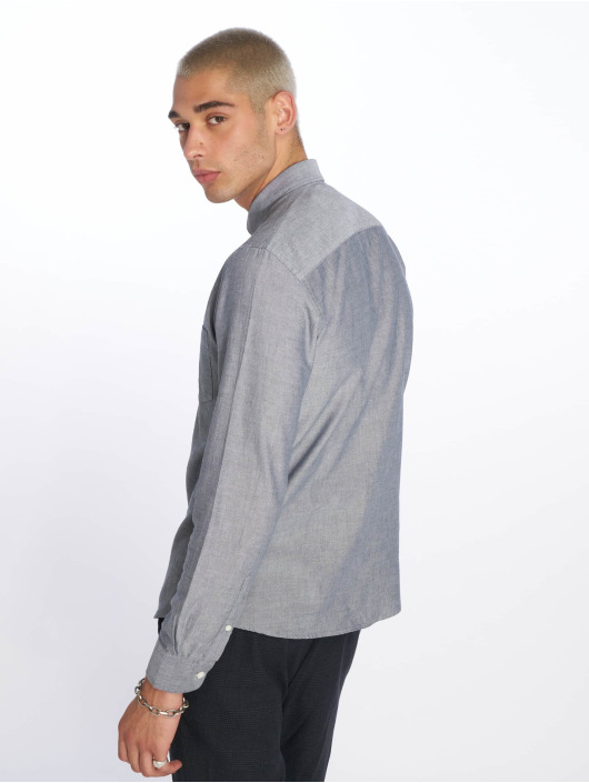 Only & Sons Shirt onsAlvaro Oxford blue
