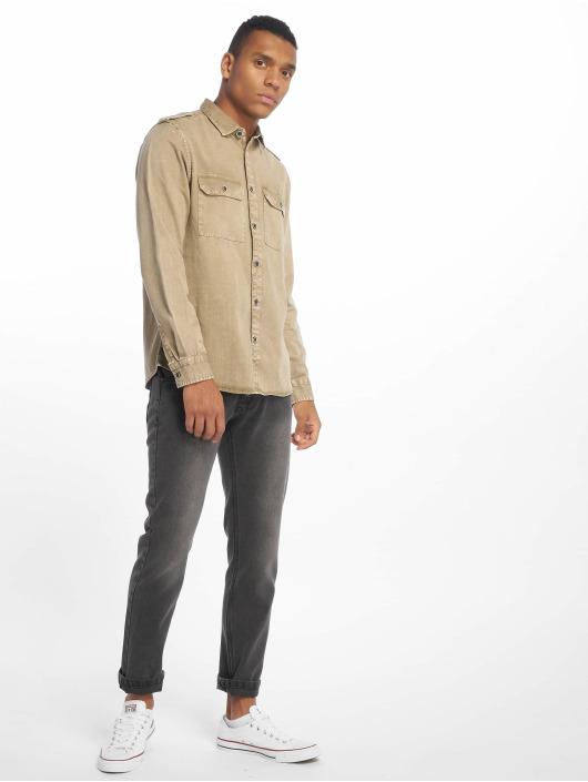Only & Sons Shirt onsSmith gray