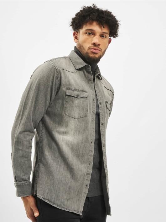 Only & Sons Shirt onsOdin Regular Western Noos Denim gray