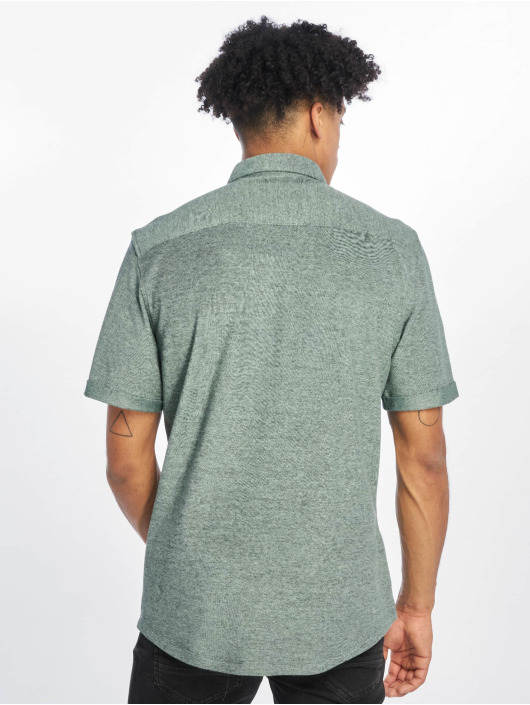 Only & Sons Shirt onsCuton green