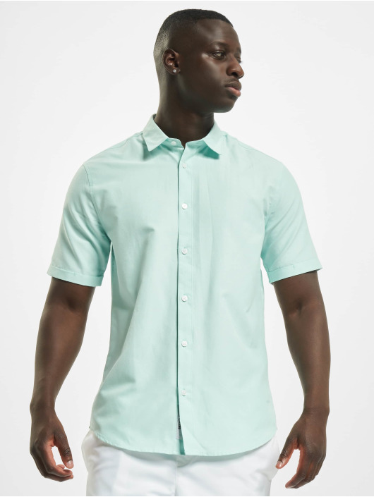 Only & Sons Shirt onsTravis green