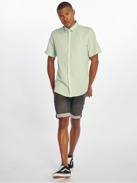 Only & Sons Shirt onsCaiden green