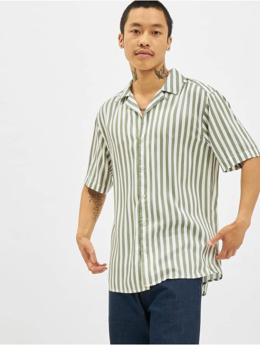 Only & Sons Shirt onsWayne Life Viscose Noos green