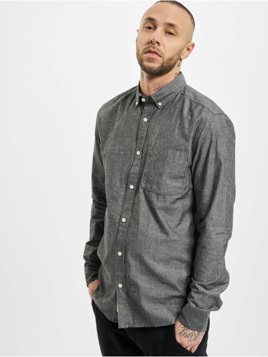 Only & Sons Shirt onsEmilio Napp Chambray grey