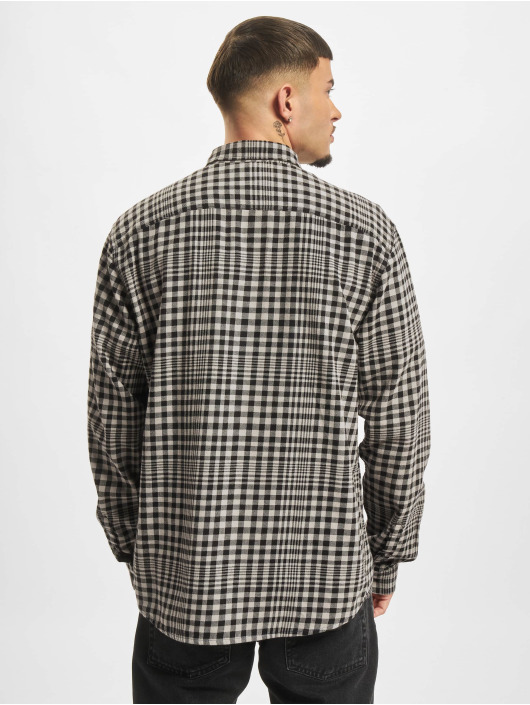 Only & Sons Shirt Onsstorm grey