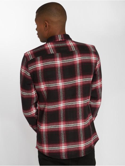 Only & Sons Shirt onsOconno red