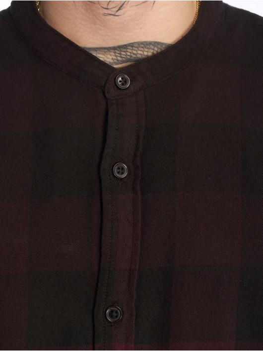 Only & Sons Shirt onsGudmund Dip Dye red