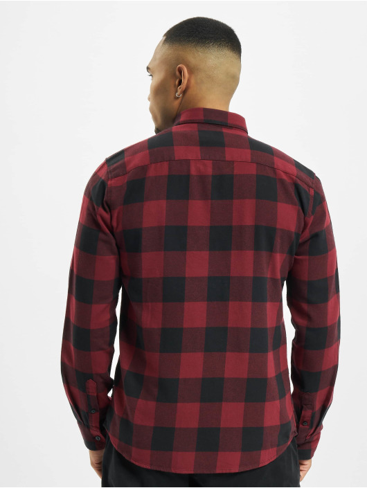 Only & Sons Shirt onsGudmund red