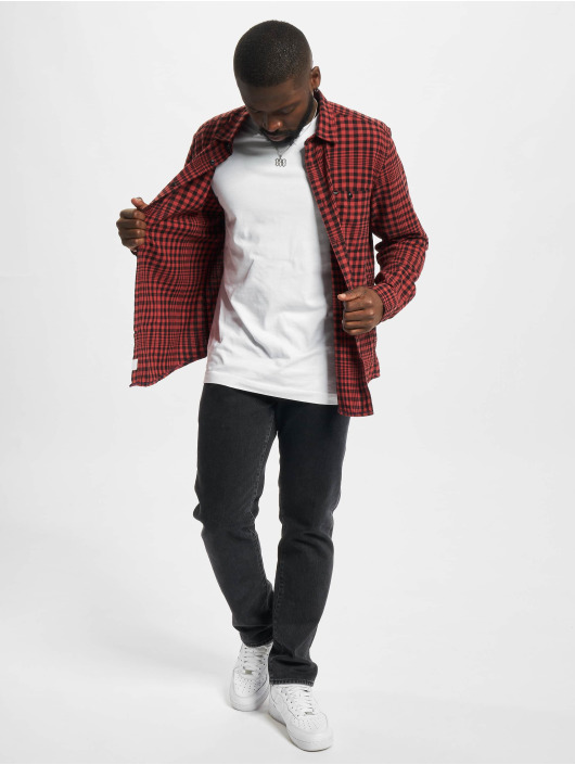 Only & Sons Shirt Onsstorm red