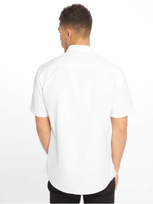 Only & Sons Shirt onsTravis Solid white