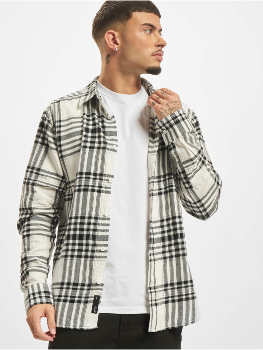 Only & Sons Shirt Onsnate white