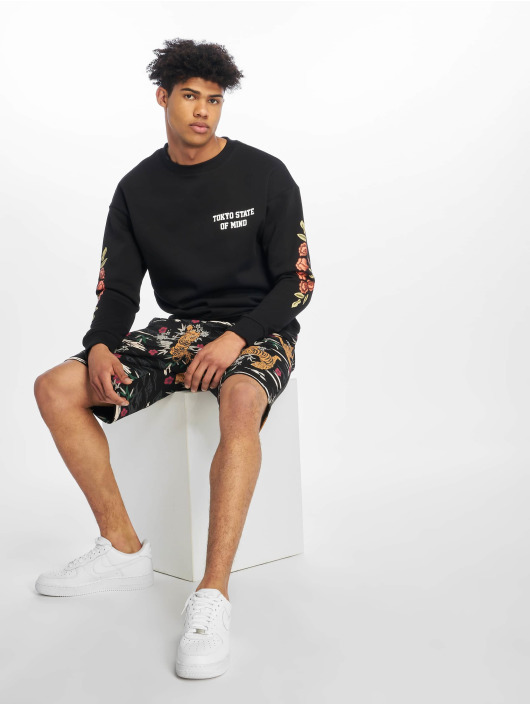 Only & Sons Short onsSloco black
