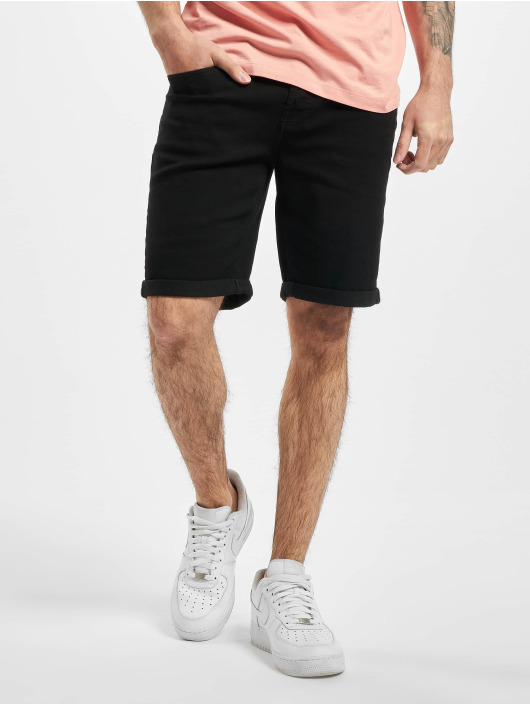 Only & Sons Short onsPly Slim black