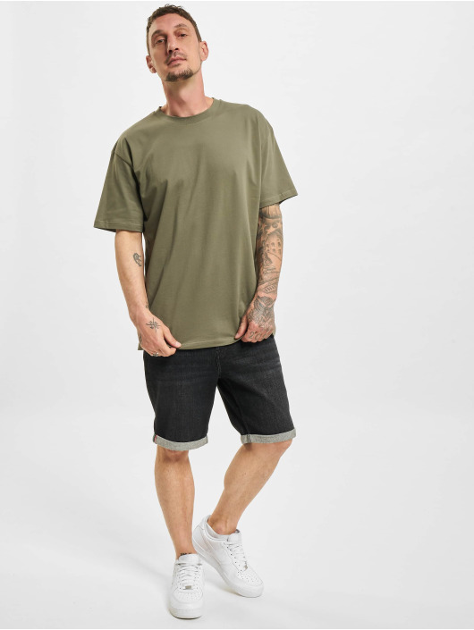 Only & Sons Short onsPly Reg Life Can Pk 0166 black