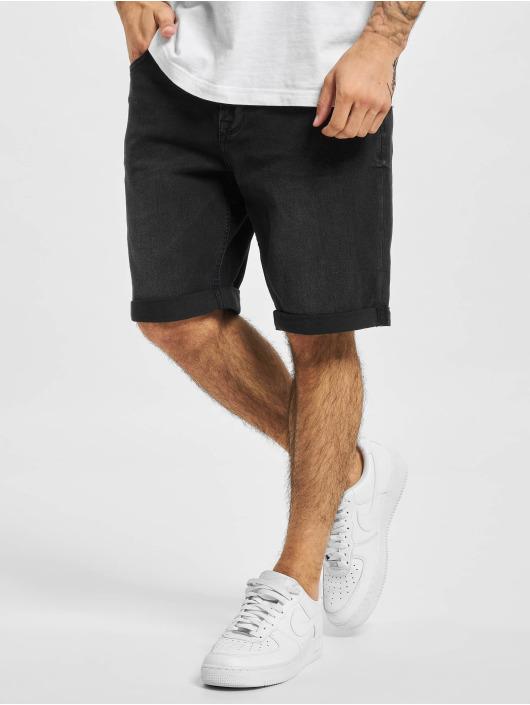 Only & Sons Short Ons Ply Life REG Black Pk 9064 black