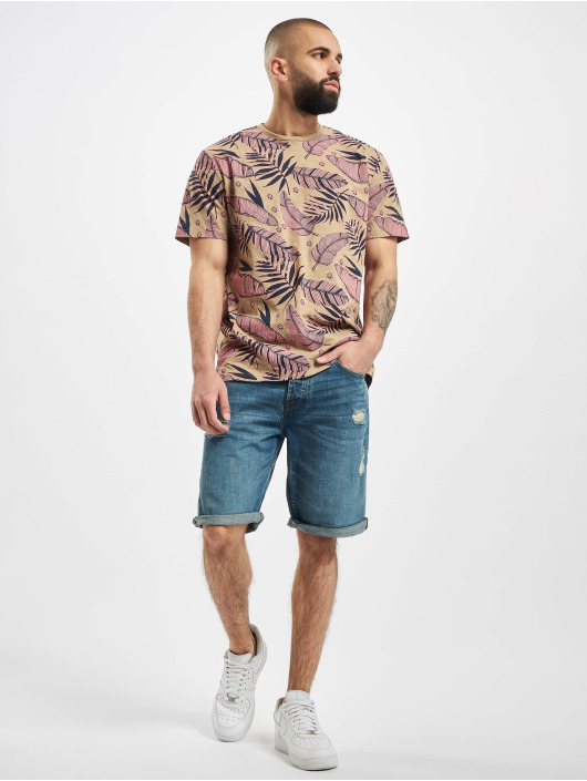Only & Sons Short onsAvi Loose Blue Noos bleu