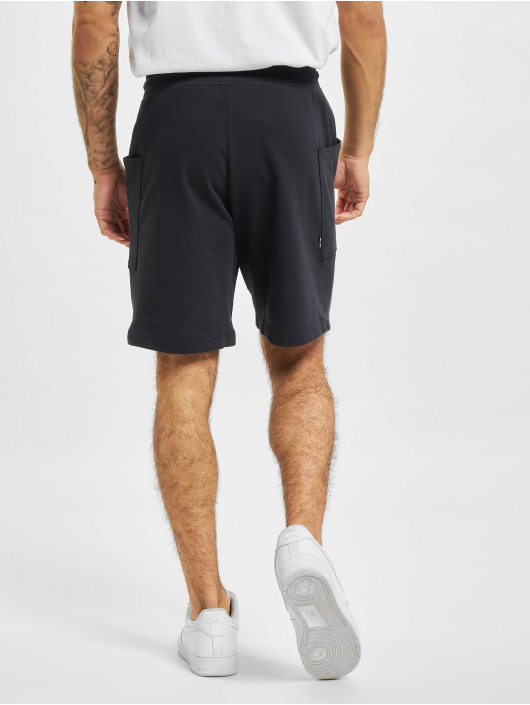 Only & Sons Short Ons Levy Mid Thigh bleu