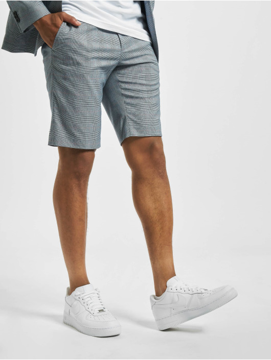 Only & Sons Short onsGerhard Check blue