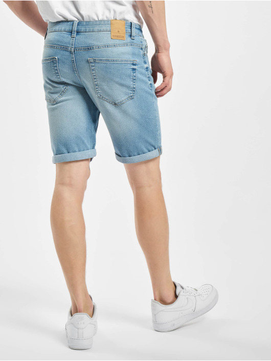 Only & Sons Short onsPly Slim blue