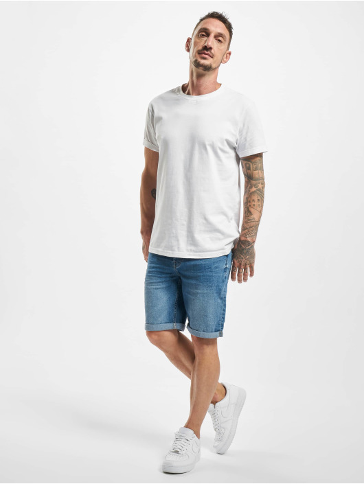 Only & Sons Short onsPly Light Blue PK 7482 blue