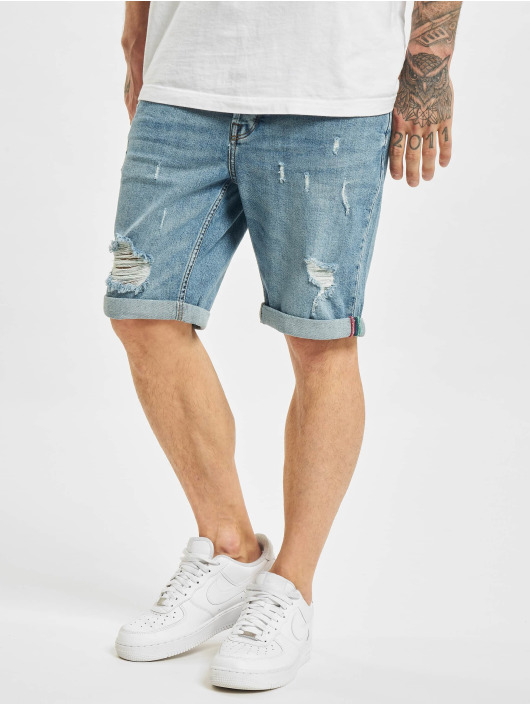 Only & Sons Short onsPly Reg Life Can Pk 0160 blue