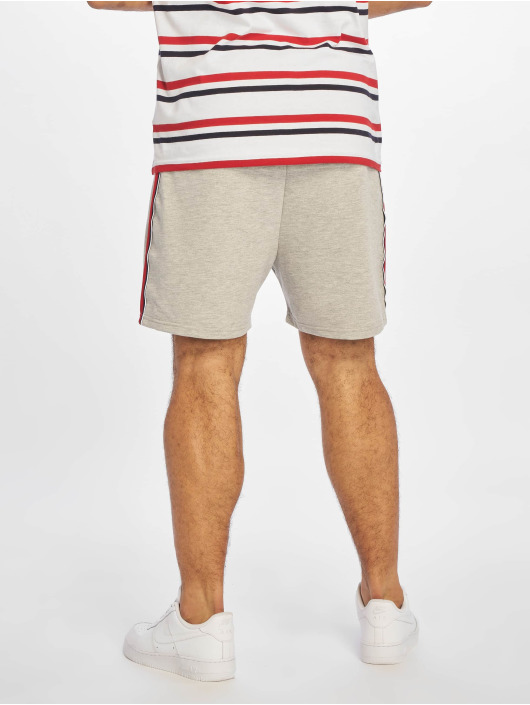 Only & Sons Short onsBf Stripe gray