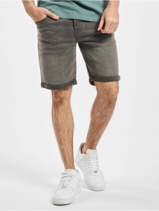 Only & Sons Short onsPly Slim gray