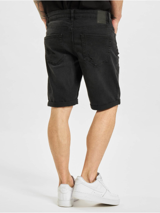 Only & Sons Short onsPly Life Pk 9562 Noos noir