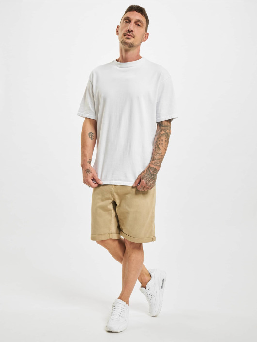 Only & Sons Shorts onsPly Life Reg Twill Ma 9198 beige