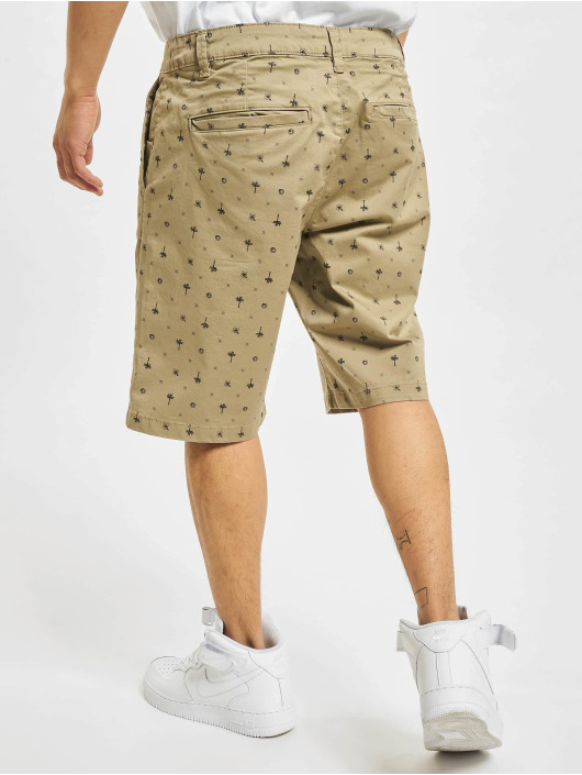 Only & Sons Shorts onsWill Life Reg Aop beige