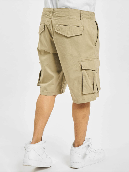 Only & Sons Shorts onsMike Life Cargo Noos beige