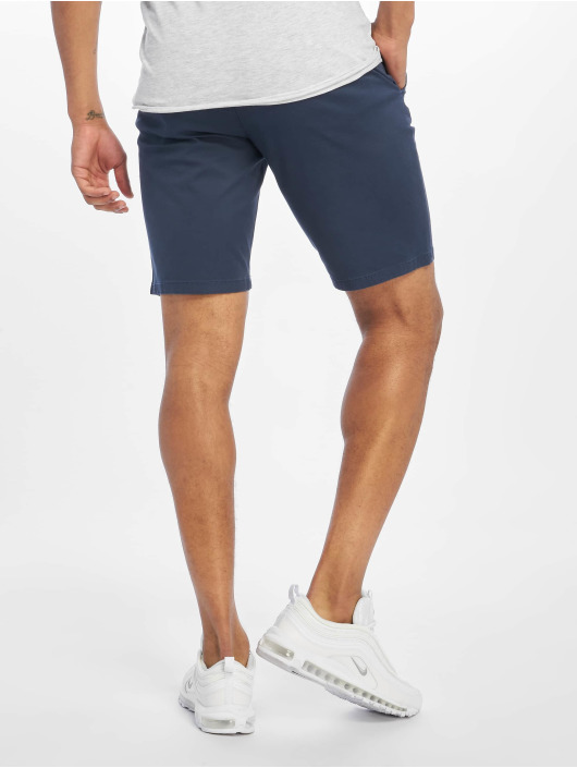 Only & Sons Shorts onsCam Chino blå