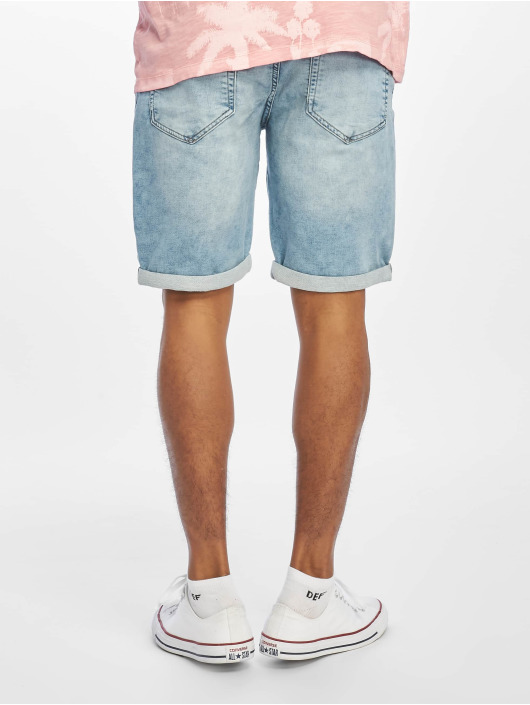 Only & Sons Shorts onsPly Sweat L Noos blå