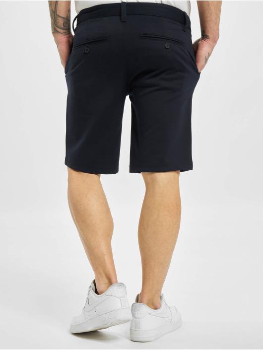 Only & Sons Shorts onsMark blå