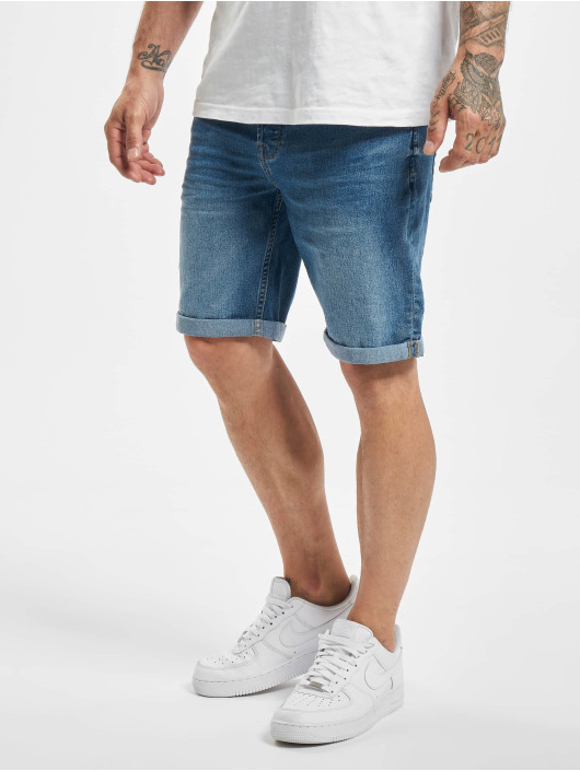 Only & Sons Shorts onsPly Light Blue PK 7482 blå