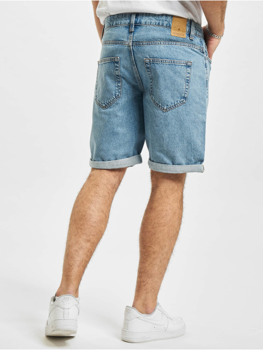 Only & Sons Shorts onsAvi Life Loose blå