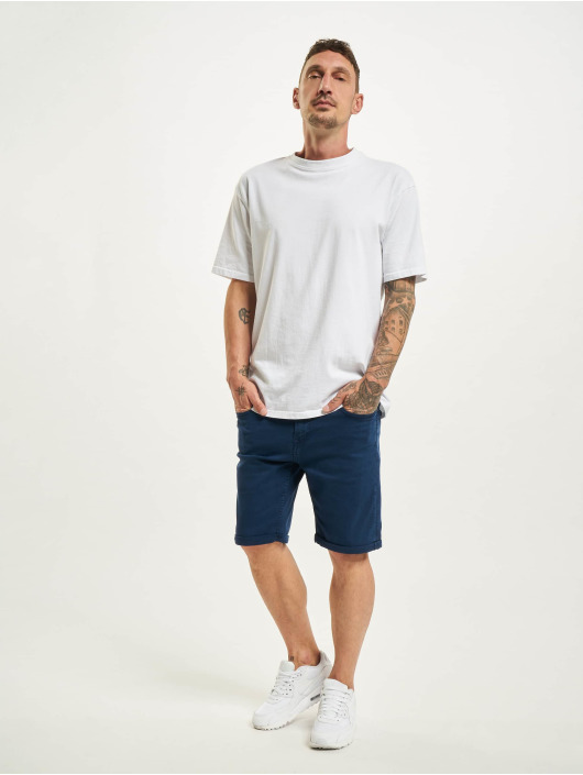 Only & Sons Shorts onsPly Life Reg Twill Ma 9198 blå