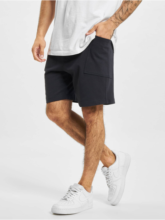 Only & Sons Shorts Ons Levy Mid Thigh blå