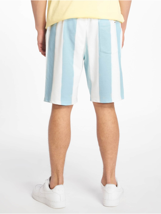 Only & Sons Shorts onsHarper Striped blau