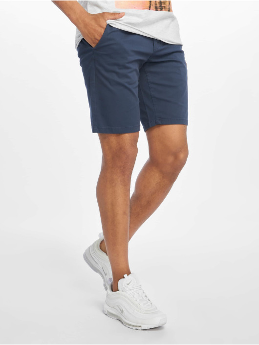Only & Sons Shorts onsCam Chino blau