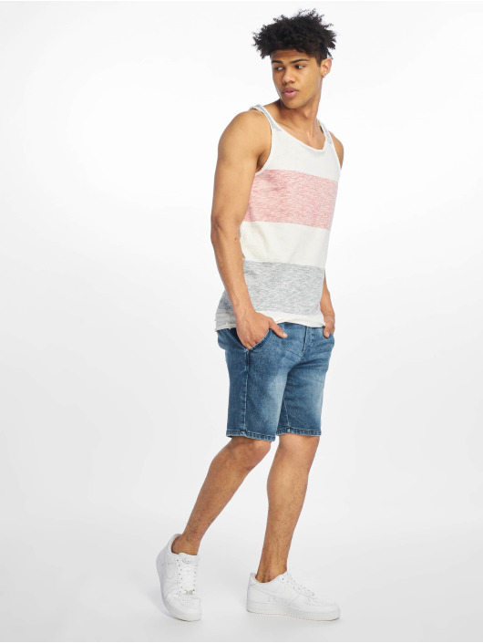 Only & Sons Shorts onsRod blau