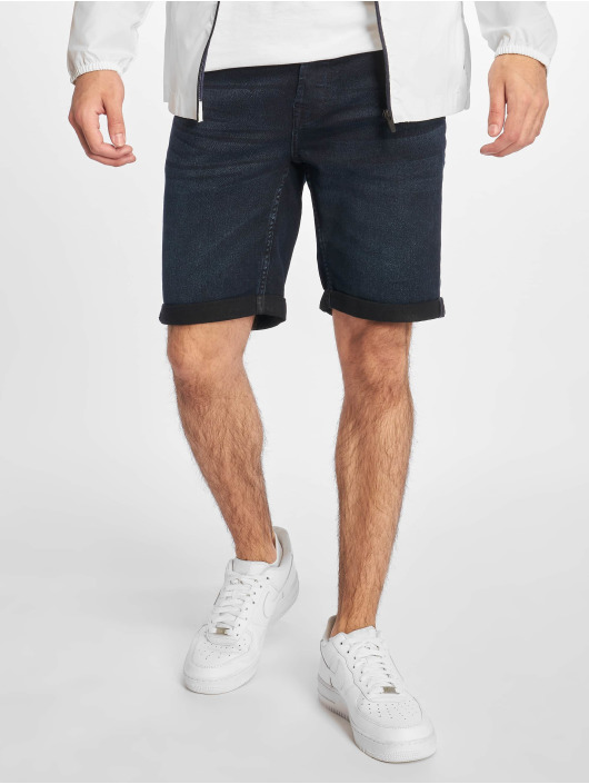 Only & Sons Shorts onsPly blau