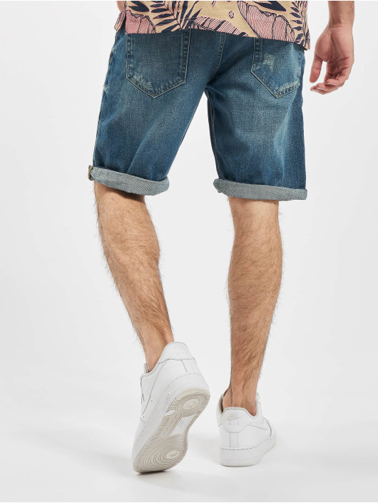 Only & Sons Shorts onsAvi Loose Blue Noos blau