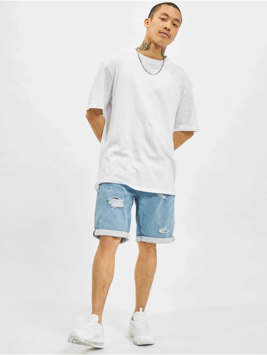 Only & Sons Shorts onsPly Life Reg L Jog Pk 9087 blau