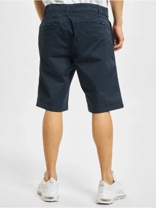 Only & Sons Shorts onsWill Life Reg Aop blau