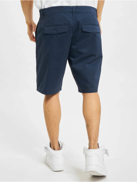 Only & Sons Shorts onsCam Life Soft blau
